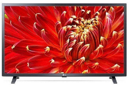 LG 32 Inch HD LED Digital TV DVBT2/S2,Clear Motion