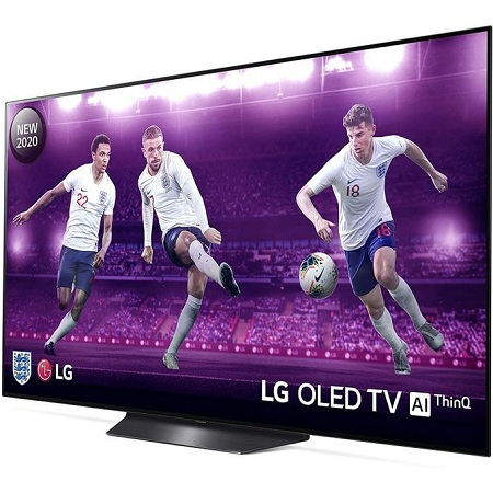 LG 50 Inch 4K Ultra HD Smart TV, Magic Remote, Netflix 50UM73