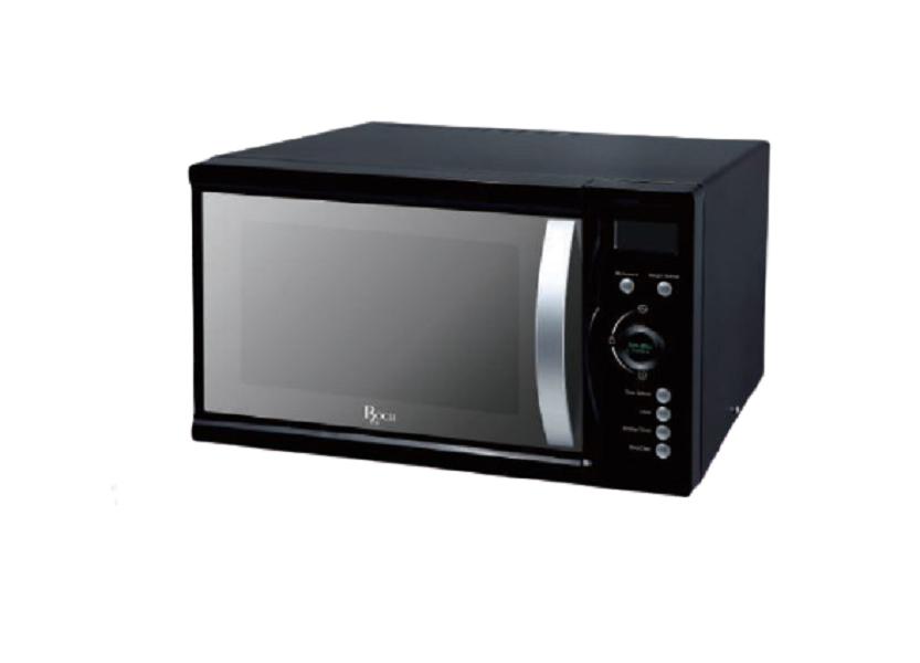 ROCH Microwave Oven 23L - Black (RMW-23LD8A4-A(B))