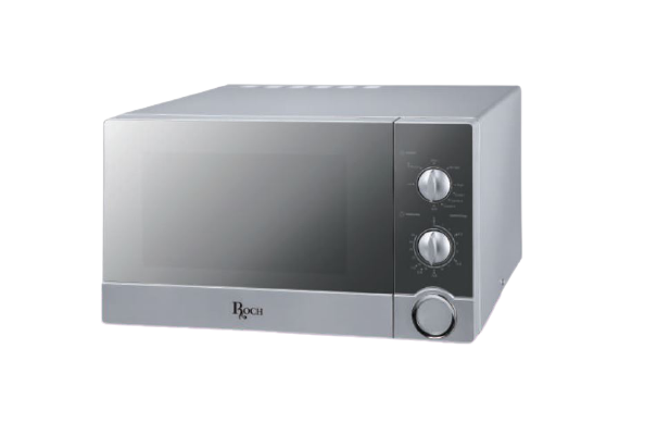 ROCH Microwave Oven 23L - Black (RMW-23LM8AE-A(S))