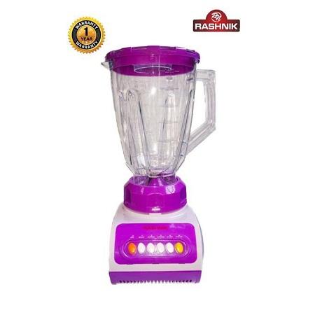 Rashnik RN-999-Blender, 1.5 Liters, 350W - Purple