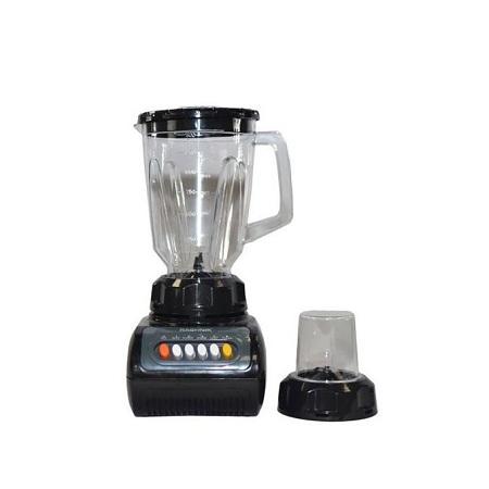 Rashnik RN-999-Blender, 1.5 Liters, 350W - Black
