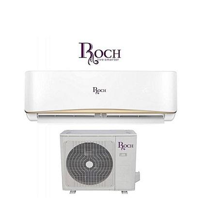 ROCH AIR CONDITIONER- 12000 BTU White