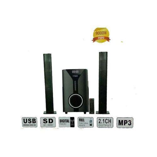 Vitron527 2.1CH9000WPMPOSUBWOOFERBT/USB/SDFM