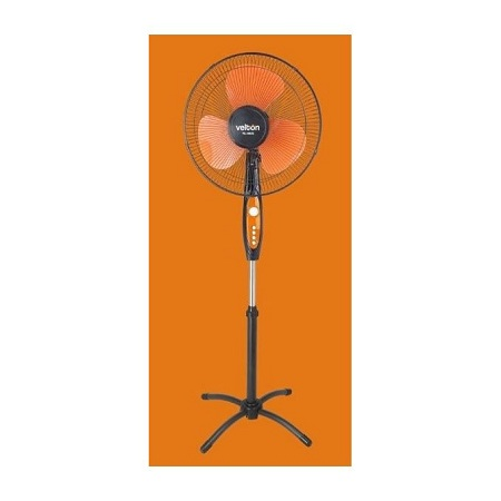 VELTON 16 Inch Stand Fan With Timer VFS-40635