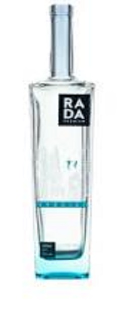 Rada Vodka 0.7Ltr