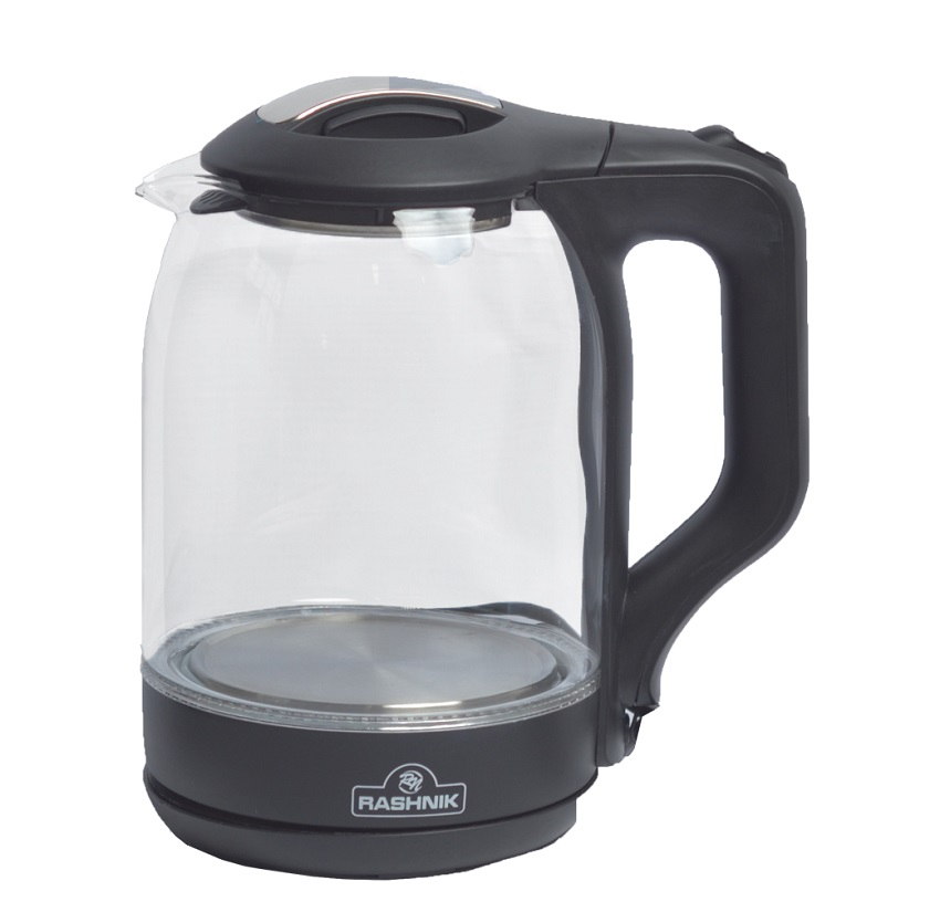 2.0L Electric glass kettle