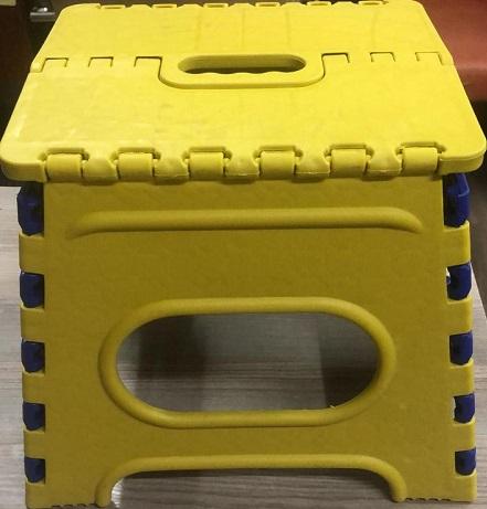 Foldable (Portable) stool
