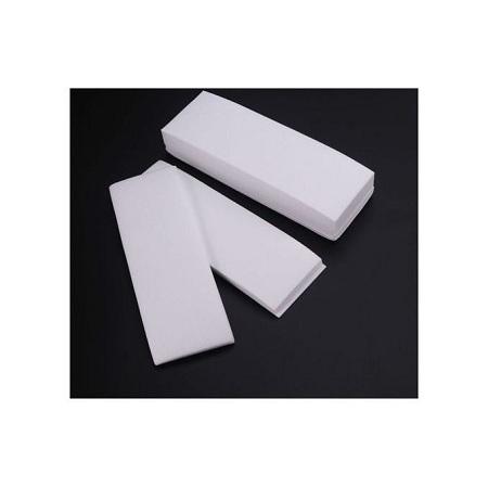Fashion Depilatory Wax Strips/ Hair Removal Non-woven Strips -100pcs