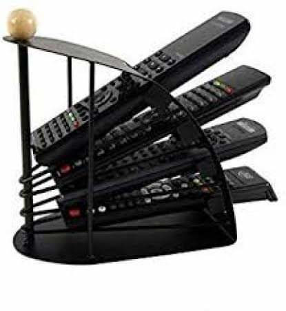 Remote Organiser