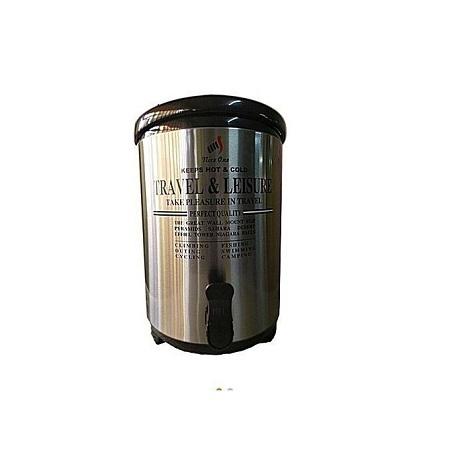 9.5 litres tea urn