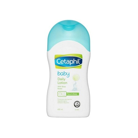 Cetaphil Baby Daily Lotion - 300 Ml
