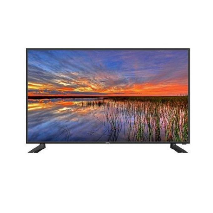 Royal 55inch 5500SAG6 Smart Android Ultra HD 4K LED TV - Black