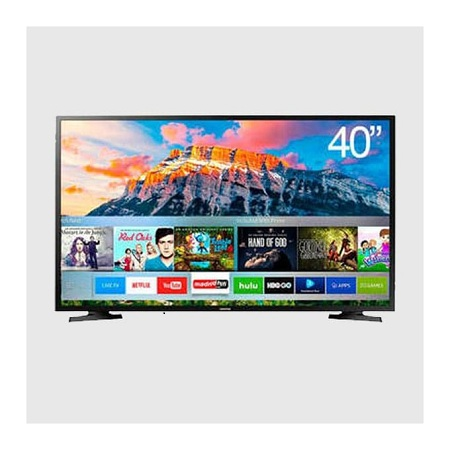 Samsung 40 Inch SMART FULL HD LED TV,