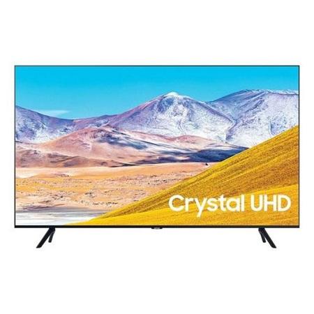 Samsung Crystal UHD 4K Smart TV, 8 Series Frameless - 2020