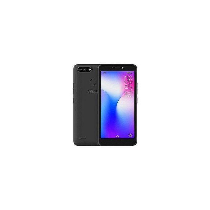 Tecno POP 2F, 5.5'', 16GB + 1GB (Dual SIM), Black