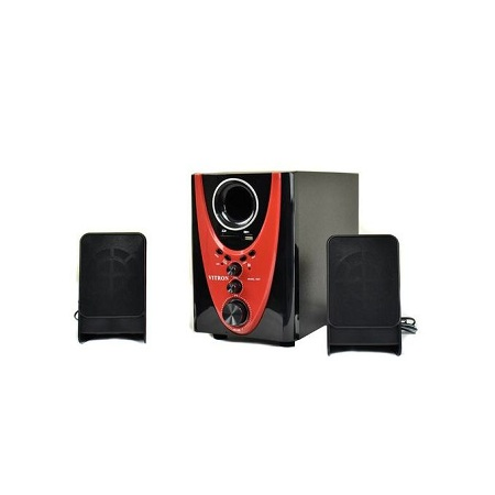 Vitron V027 2.1 Multimedia Bluetooth Home Theater