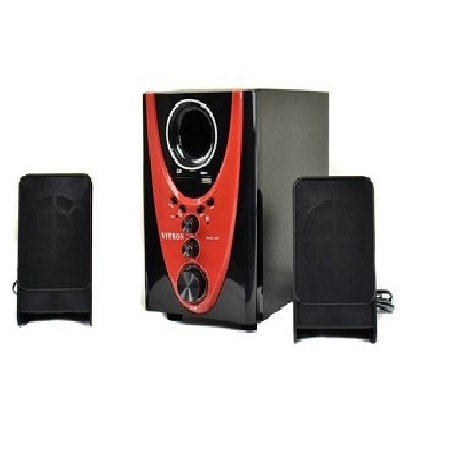 Vitron V027 2.1 Multimedia Bluetooth Home Theater