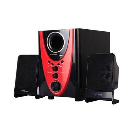 Vitron V027, 2.1CH Multimedia Bluetooth Sound System