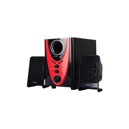Vitron V027, 2.1CH Multimedia Bluetooth Sound System