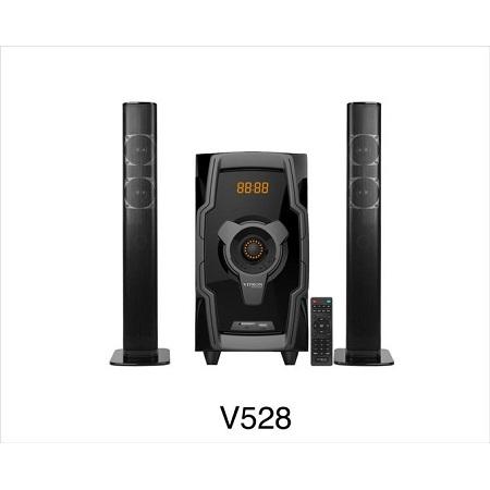 Vitron V528 2.1 CH Multimedia Speaker BT/USB/SD/FM