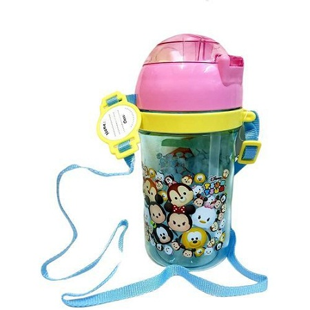 Disney Tsum Tsum Water Bottle 600ml