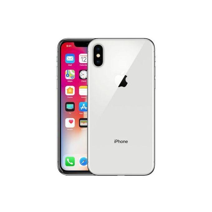 Apple IPhone X, 256GB, 5.8 inch