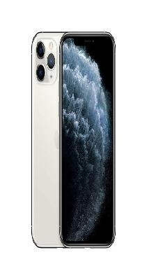 Apple iPhone 11 Pro (64GB) - Silver