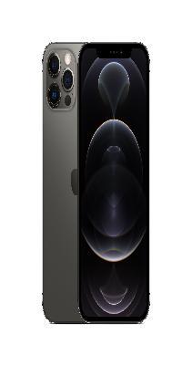 Apple iPhone 12 Mini (128GB) - Black