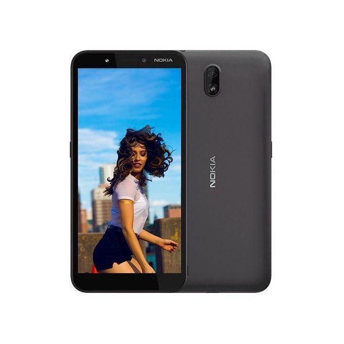 Nokia C1, 5.45