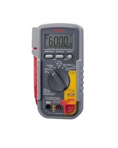 SANWA DIGITAL MULTIMETER