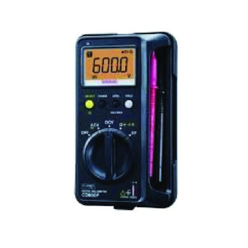 SANWA Digital Multi Meter