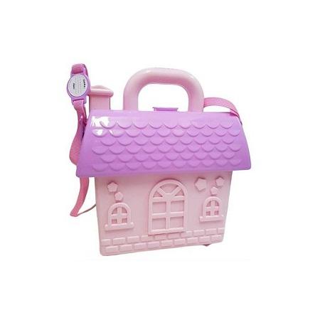 Kitty Fancy Revolution School box set (lunchbox, Water Bottle & Spoon/Fork)