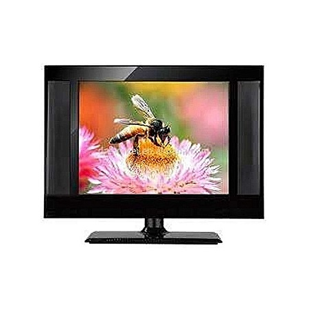 Shaani 24 inch - FHD LED Digital TV - Black