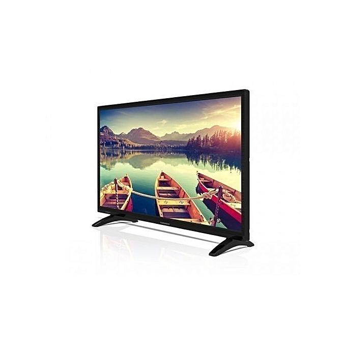 Shaani 32LN4100D - 32 inch - HD LED Digital TV - Black