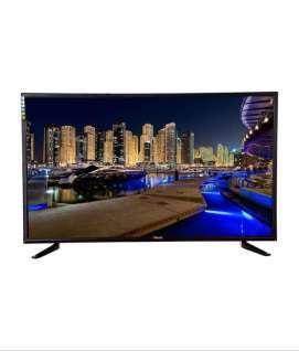 Shaani - 40 INCH  - HD LED Smart TV - Black