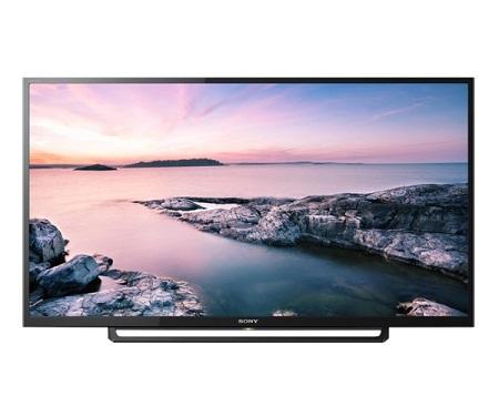 Sony R300E - 32 inch - Digital HD LED TV - Black