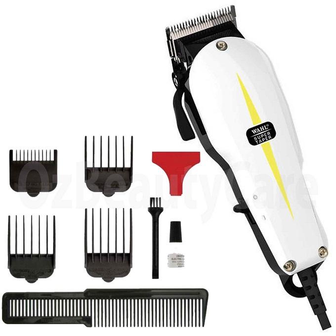 Wahl Electric Super-Taper Hair Trimmer Classic Series Shaving Machine