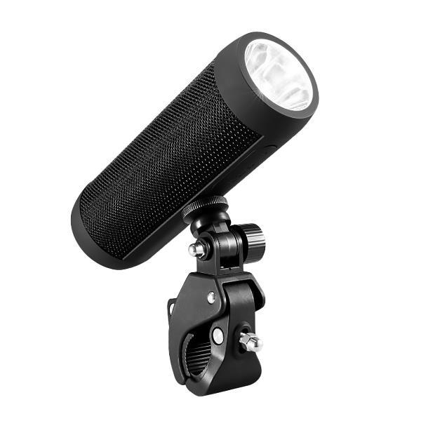 Bluetooth Speaker Waterproof 5200mAh Power Bank Bicycle