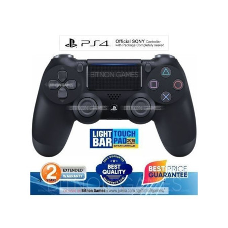 PS4 Controller Pad Game Remote Wireless Controller