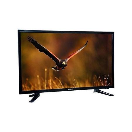 Star X 32 INCH LED TV DIGITAL FULL SCREEN -BLACK