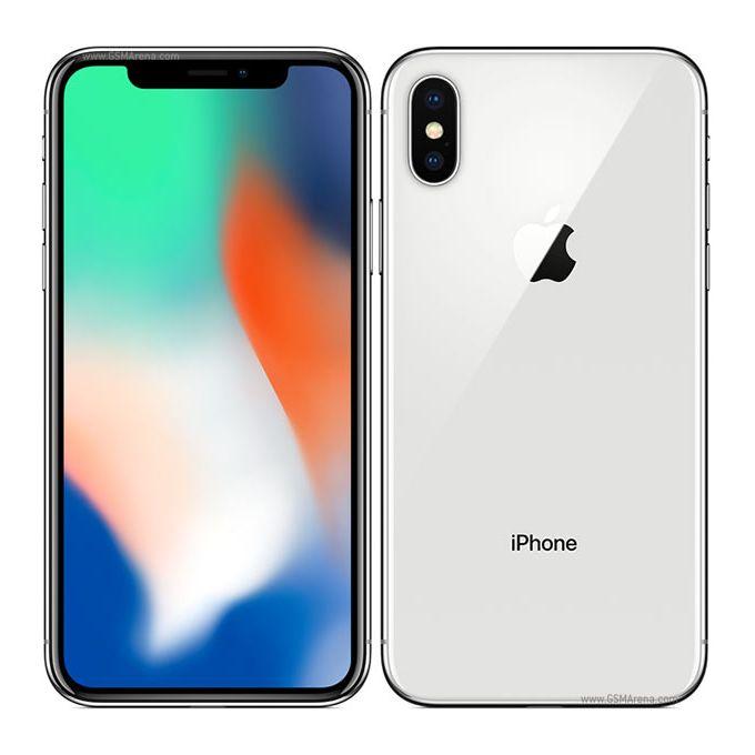 Apple IPhone X.