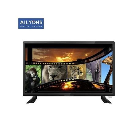Ailyons 24 Inch Digital HDMI & USB Ports HD LED TV