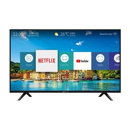 "Aiwa 43"" SMART ANDROID TV, MIRA CAST, NETFLIX, YOUTUBE JH43DS700S"