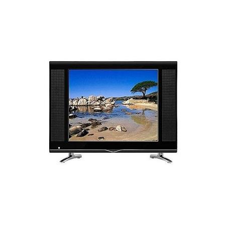 Amtec 19 Inch AC/DC LED Digital TV With Inbuilt Decoder