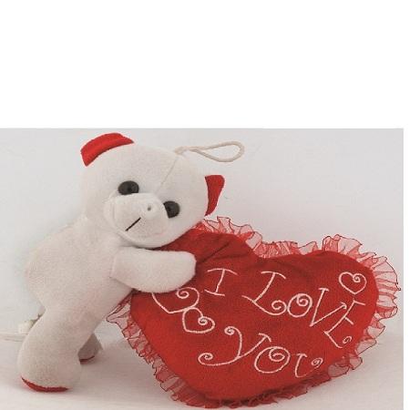 Soft Toy Teddy Bear 20Cm