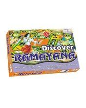 Discover Ramayana Board Game