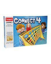 The Original Game of Connect 4 Board Game