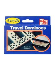 United Toys Travel Dominoes Board Game