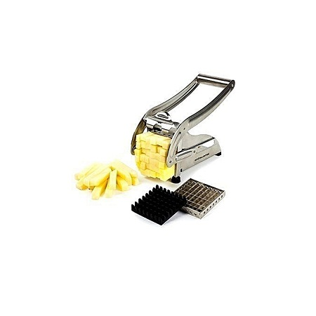Hotel / Home Concord Stainless Steel Potato Chipper
